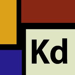 Kuadro logo