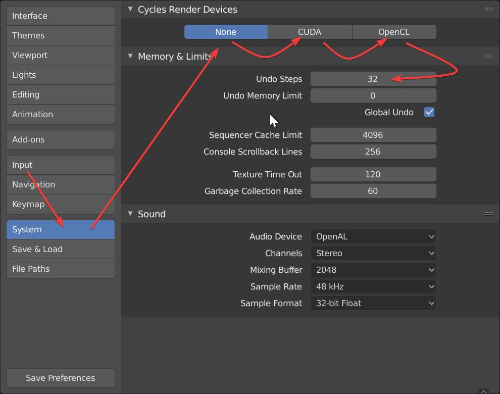 Blender 2 8 Download & install – Basics part 1 | Artisticrender com
