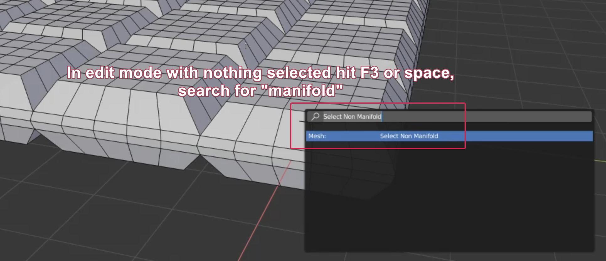 make manifold
